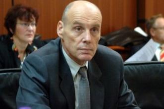 Ivo Zrilić, HSS