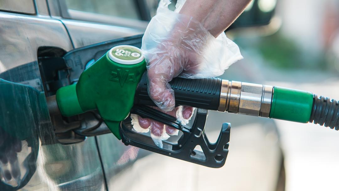 Od danas ponovno nove cijene goriva na benzinskim crpkama; Evo što se mijenja