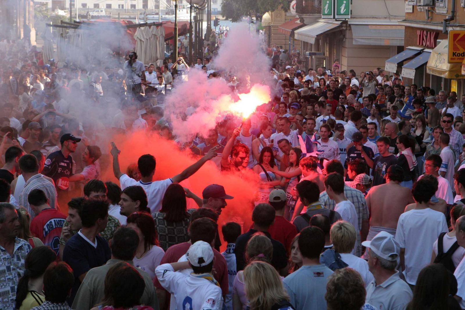 KUP HRVATSKE Odličan ždrijeb za Rijeku, optimisti već vide veliko finale!